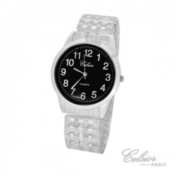 Montre extensible Homme Celsior